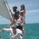 Sailing & Yoga Retreat 010