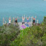 Sailing & Yoga Retreat 011
