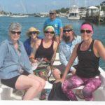 Sailing & Yoga Retreat 014
