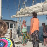 Sailing & Yoga Retreat 022