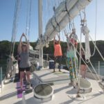 Sailing & Yoga Retreat 026