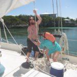 Sailing & Yoga Retreat 030