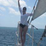 Sailing & Yoga Retreat 051