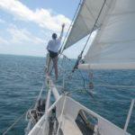 Sailing & Yoga Retreat 052