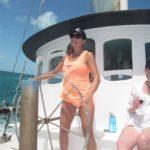 Sailing & Yoga Retreat 057