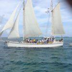 Ciganka with Venturing Crew 2235 - Hampstead, NC