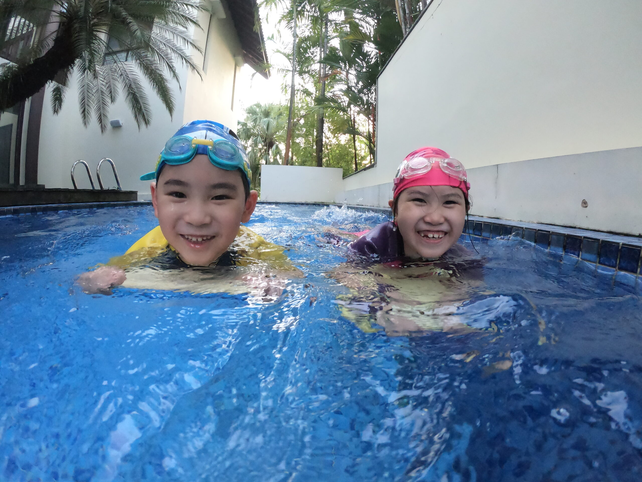 ABLE AQUATIC SCHOOL   Swimming Lessons in Singapore