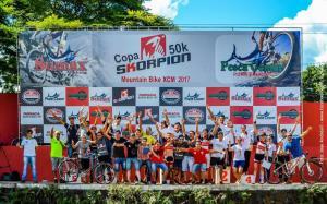 Copa Skorpion 2017