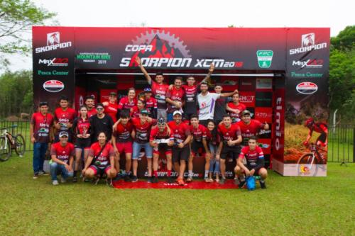 Copa Skorpion 2019