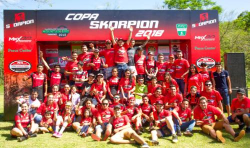 Copa Skorpion 2018