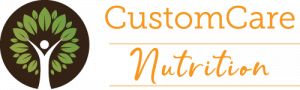 CustomCare Nutrition logo
