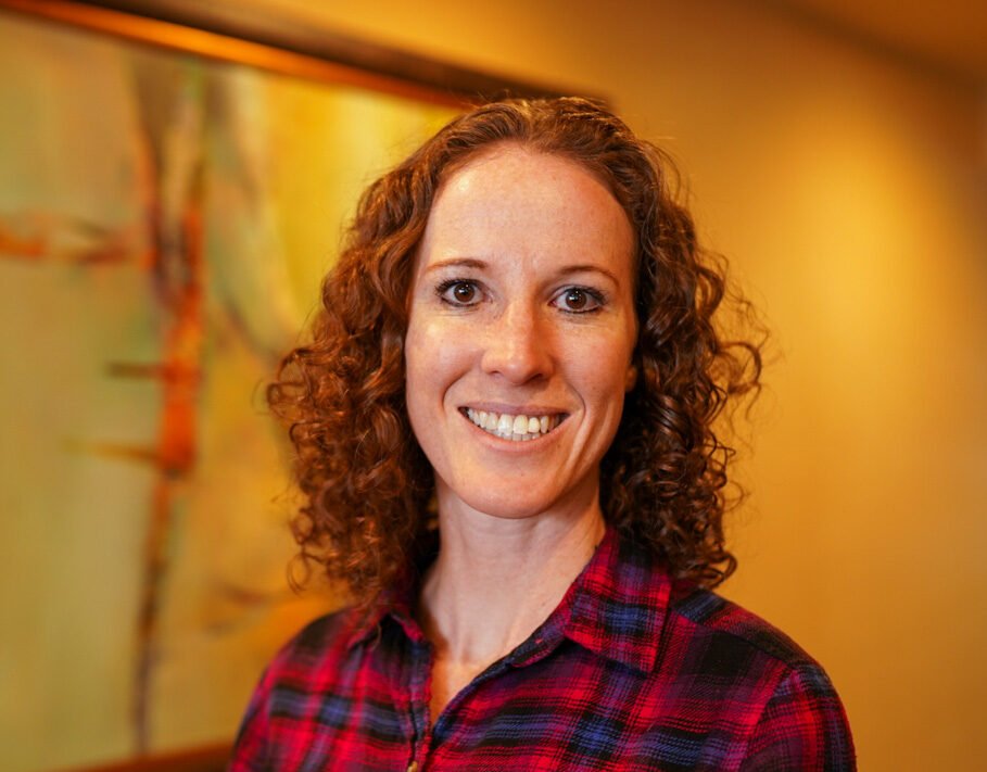 Kirsten Chesney - CustomCare Nutrition