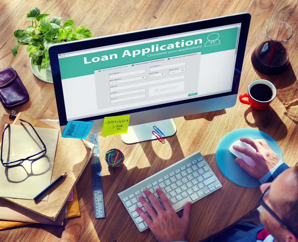Online Lending and Direct Business Lending Benefits