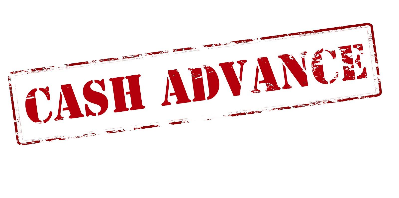small business Cash Advance