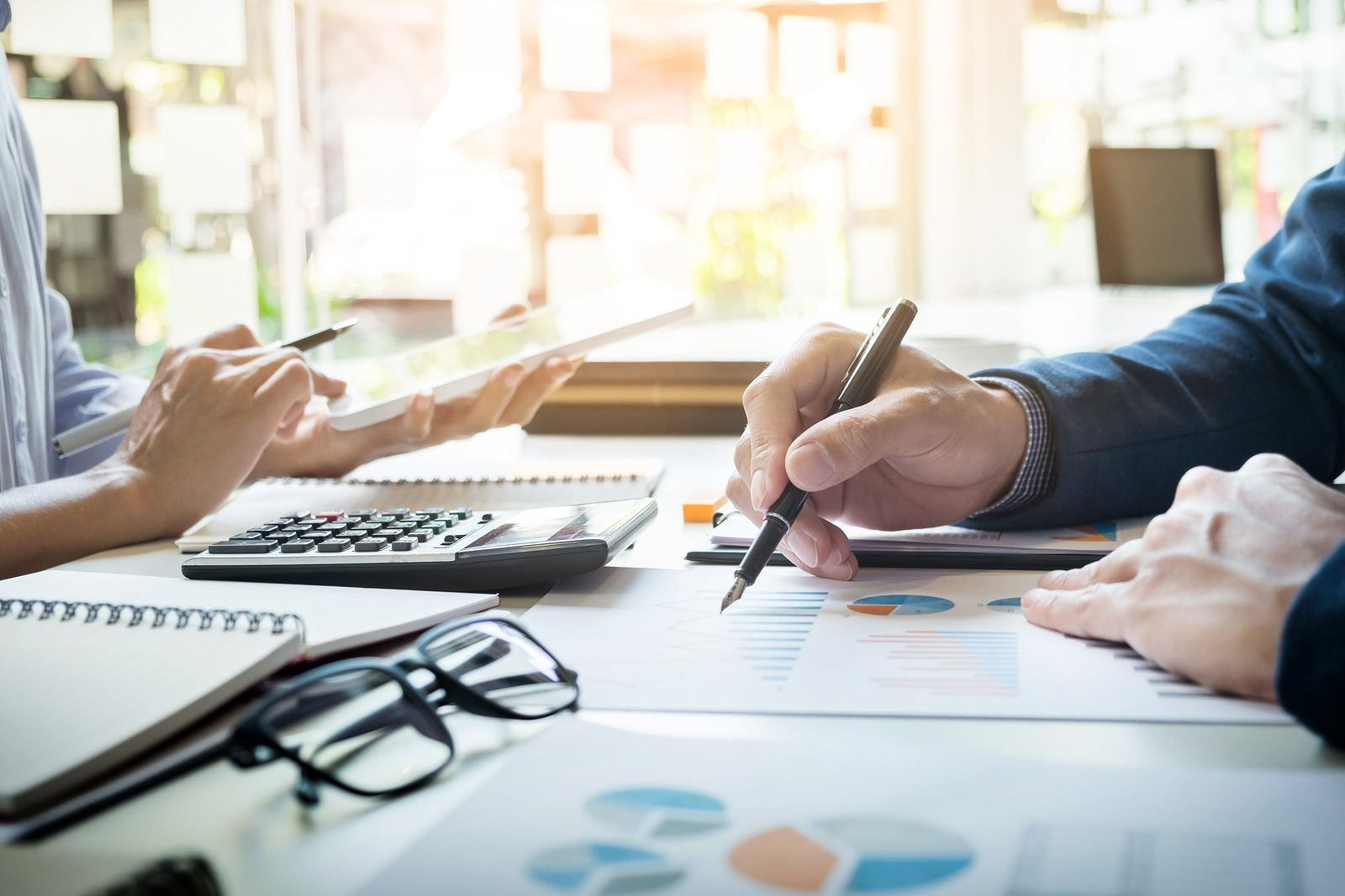 The Merchant Cash Advance | Small Business Lending Benefits