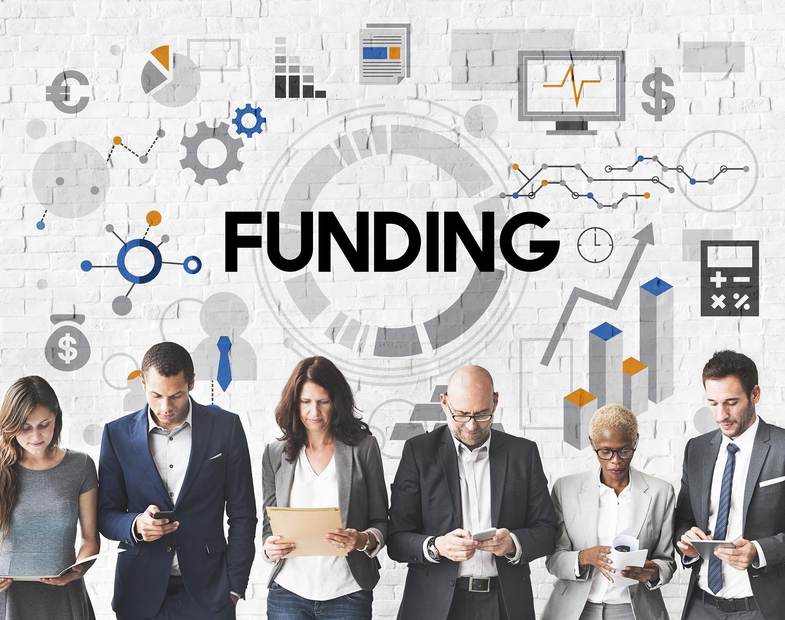 PO funding