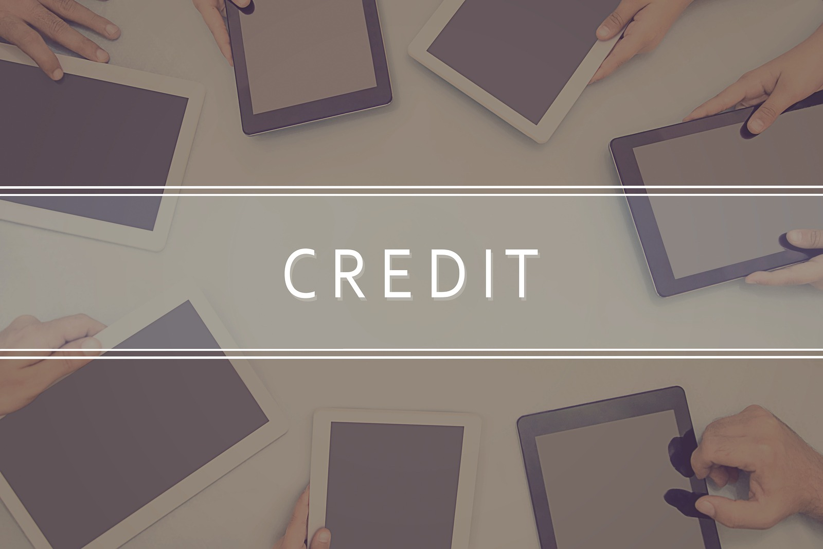 Small Business Lending - Does Your Business Credit Really Matter?