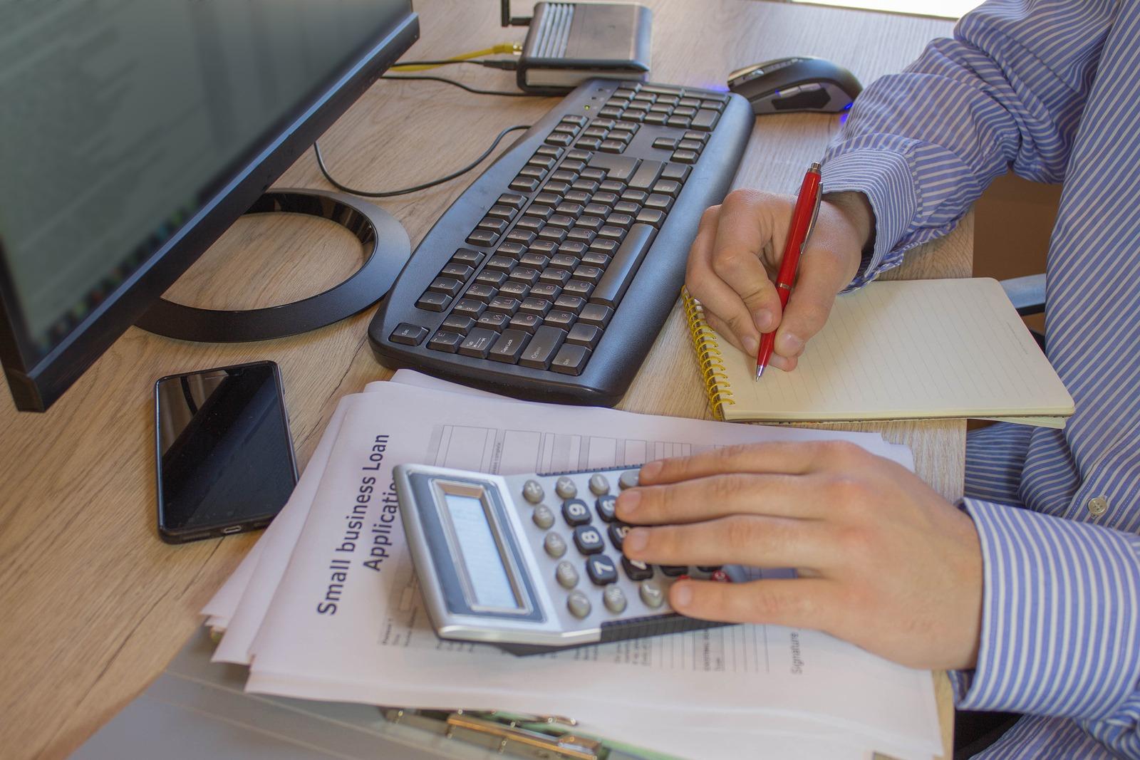 Short Term Financing - Alternative vs Traditional Lenders