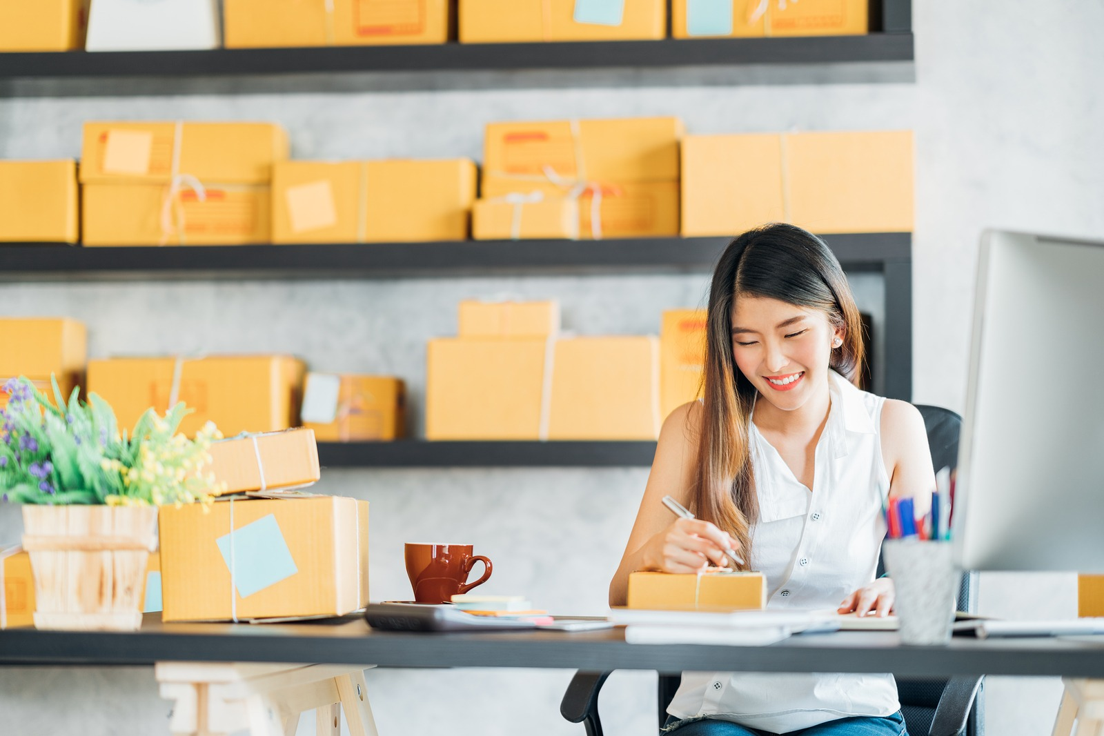 Purchase Order Financing - Stay One Step Ahead of Business Growth