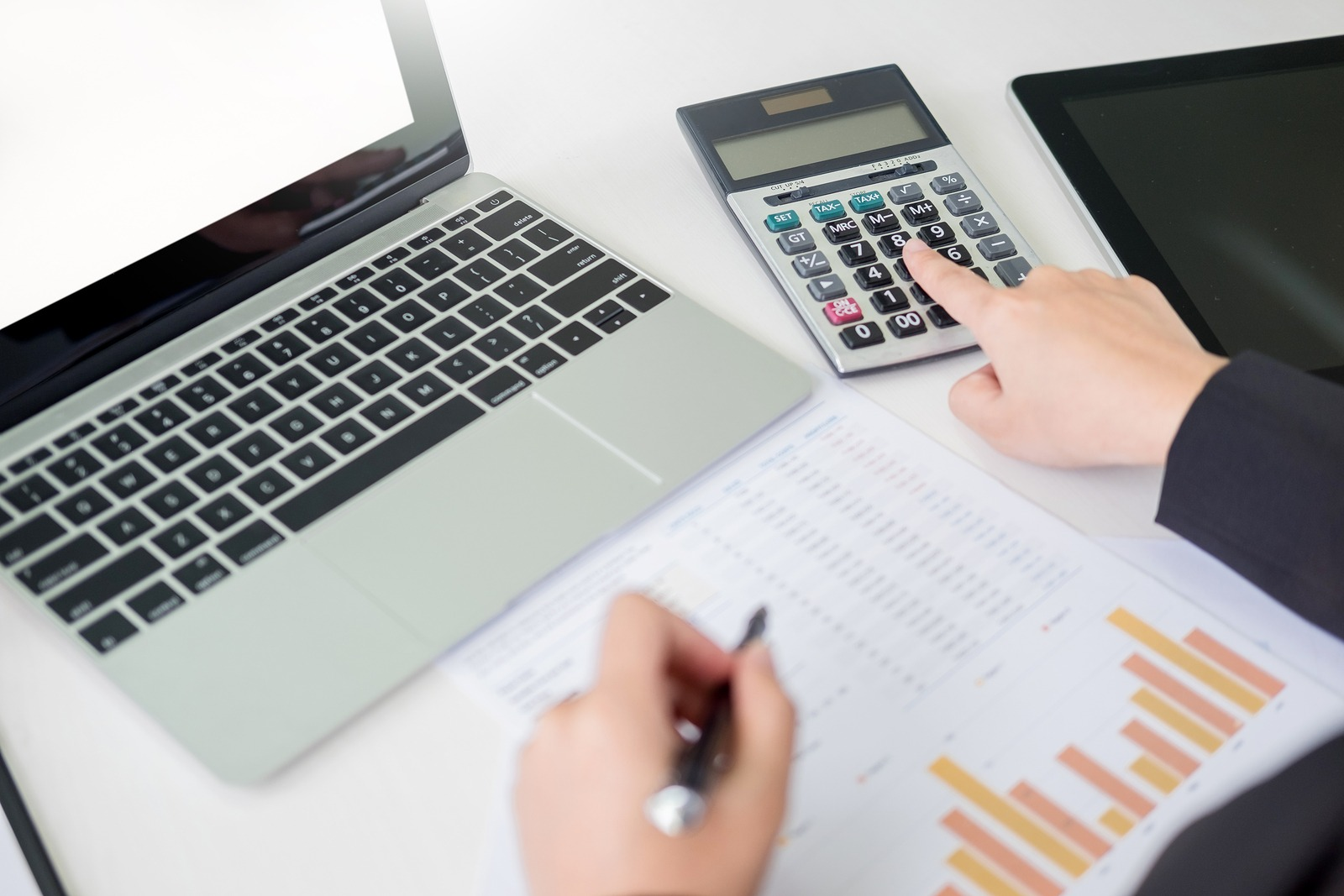 Small Business Lending - Don't Believe Everything You've Heard