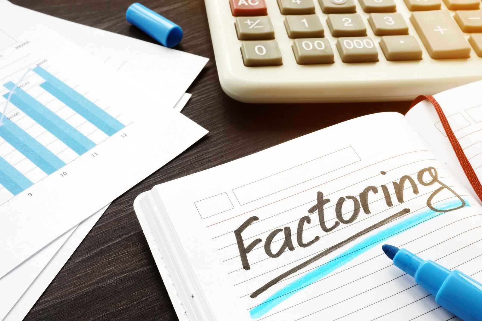 Understanding Invoice Factoring - How it Can Benefit Your Business