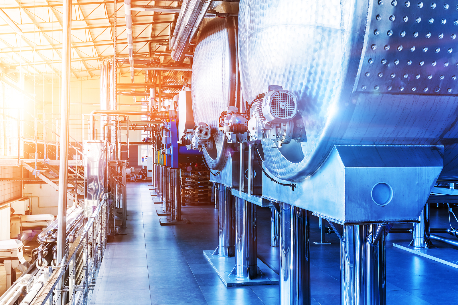 Industries that Can Benefit from Equipment Financing