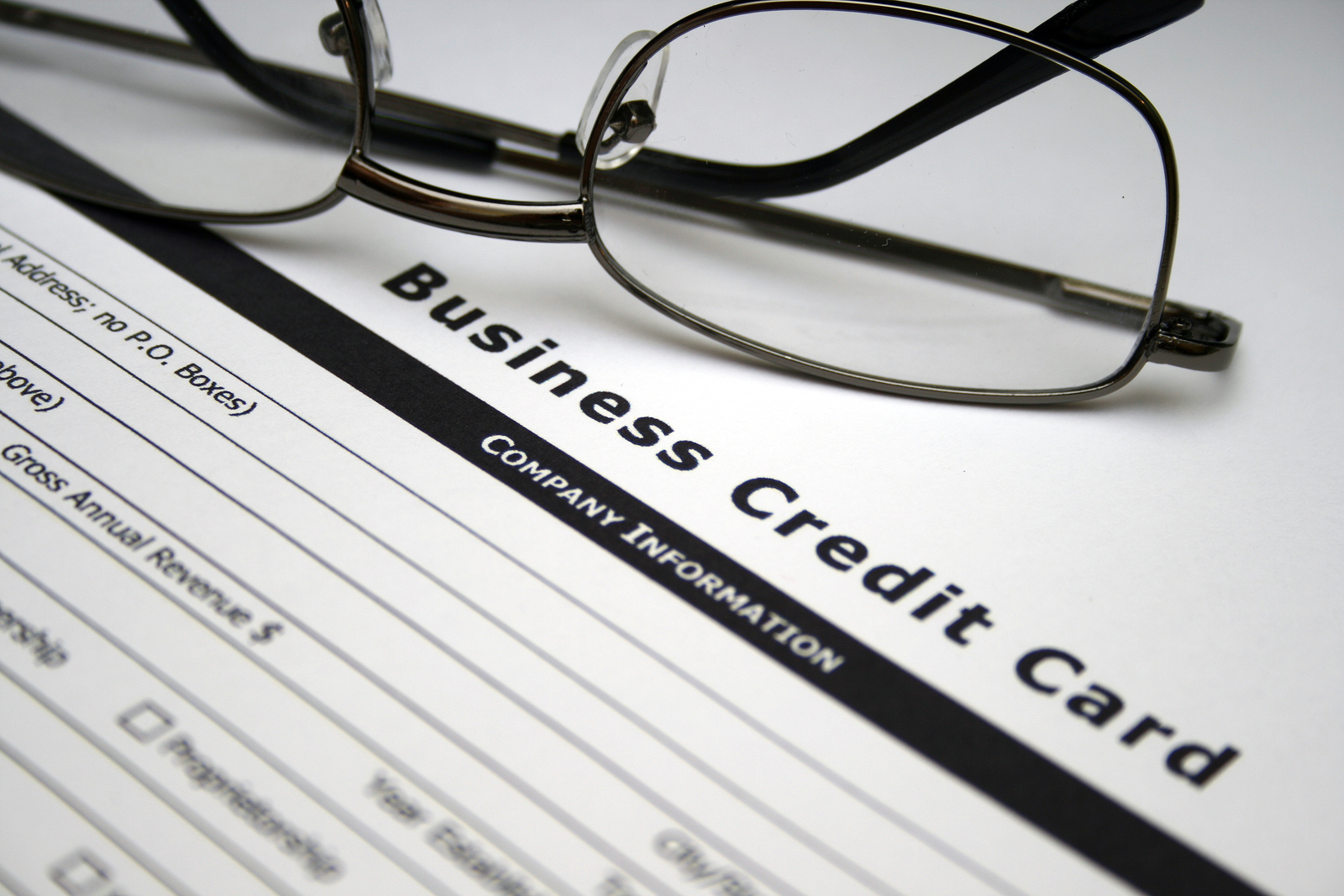 Are Business Credit Cards Bad for Your Credit?