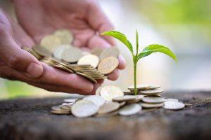 Merchant cash advance financing
