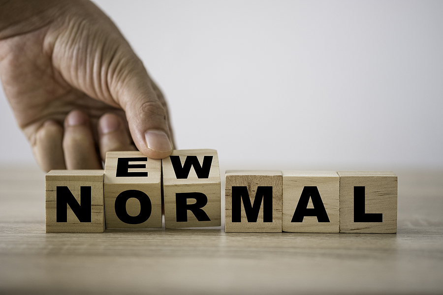 Growing a Small Business - COVID 19 and the New Normal
