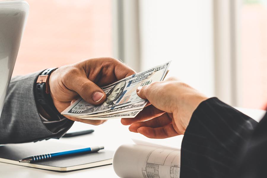 Alternative finance providers