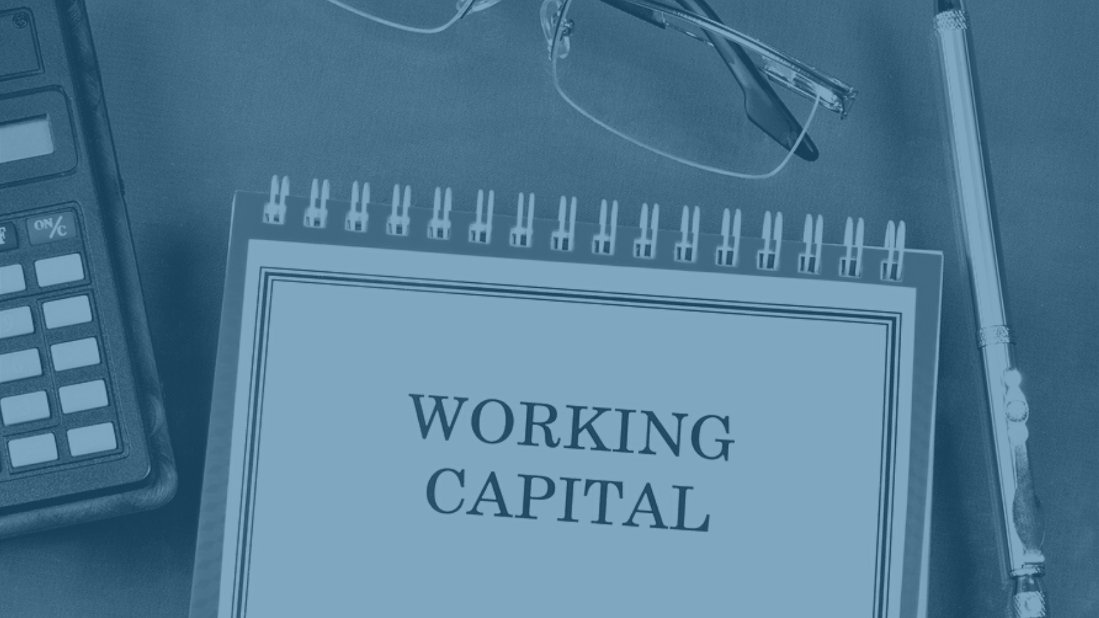 Working Capital Shortfall - Why Consider Alternative Funding