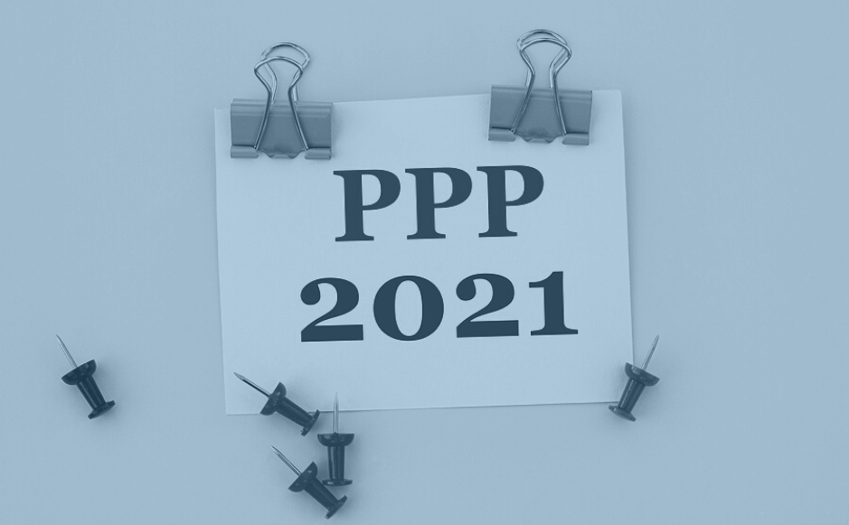 Small Business Relief - Are You Eligible for a Second PPP Loan?