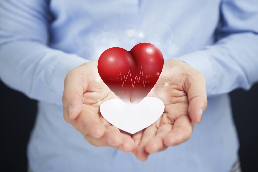 Heart Month for a healthy heart