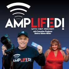 Candy Campbell on Amplify Voice of America
