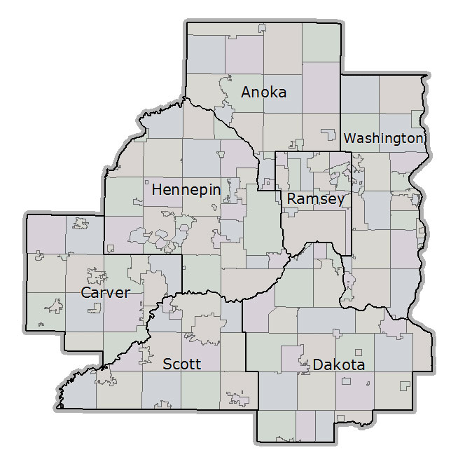 Twin-Cities-Map