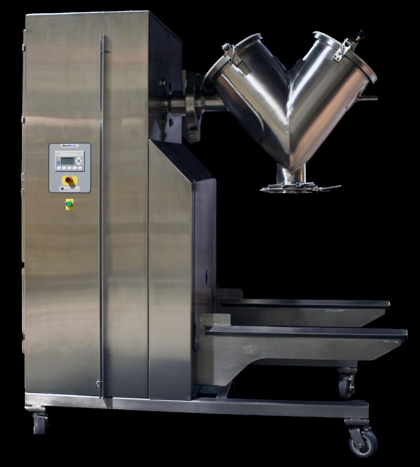 pharma machinery manufacturers