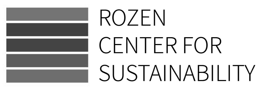 Rozen Logo BW