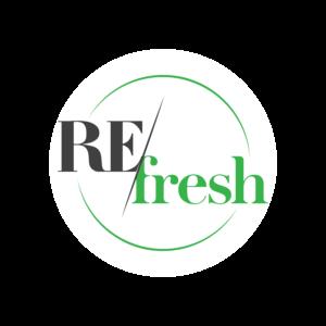 Logo Re-Fresh Global