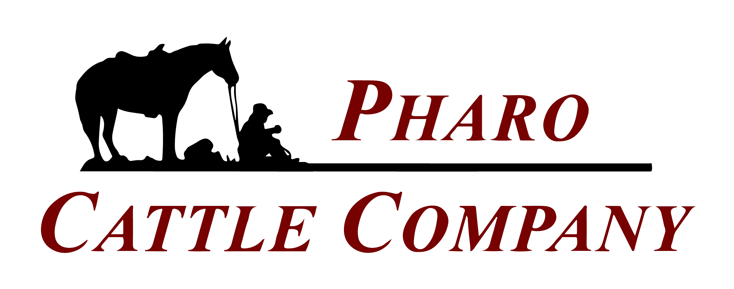 Pharo Cattle Company