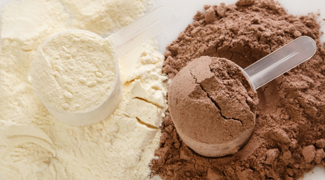 THE BEST PROTEIN POWDERS FOR THE MERCURY TOXIC AND THE BENEFITS