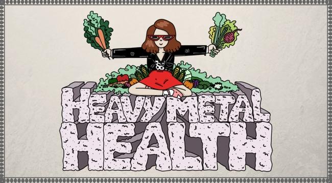 THE 5 FOOD NUTRIENTS THAT DETOXIFIES MERCURY