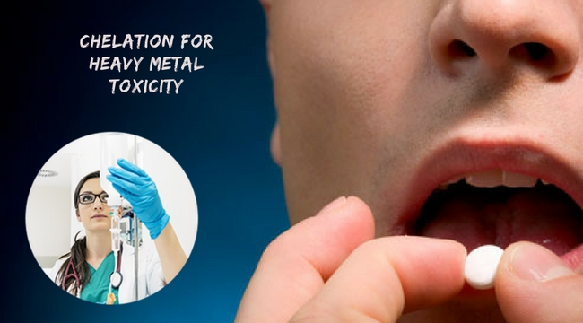 CHELATION THERAPY: ARE THE HEAVY METAL CHELATORS DMSA AND DMPS SAFE?