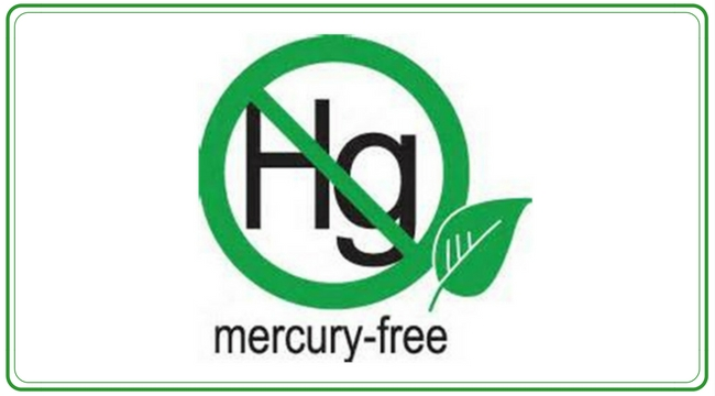 FREEDOM FROM MERCURY MADNESS 4-STEP MERCURY DETOX PROGRAM©