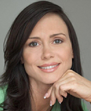 Connie Fox Health Coach