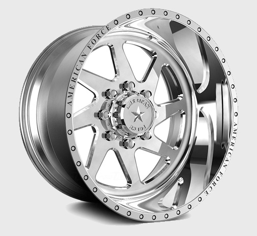 American Force Wheel