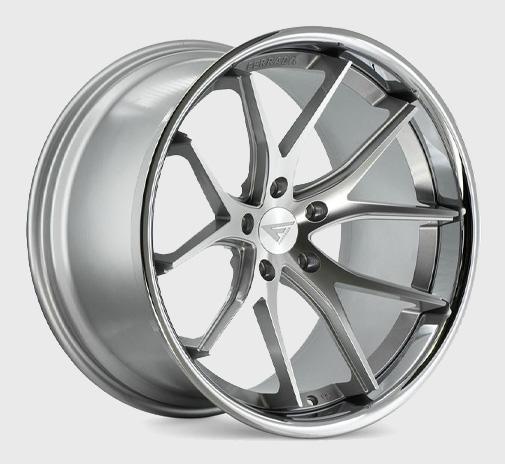 Ferrada Wheel