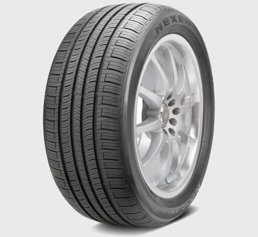 Nexen stock tire