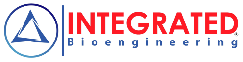 INTEGRATED BIOENGINEERING Logo