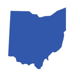 Service Area Ohio