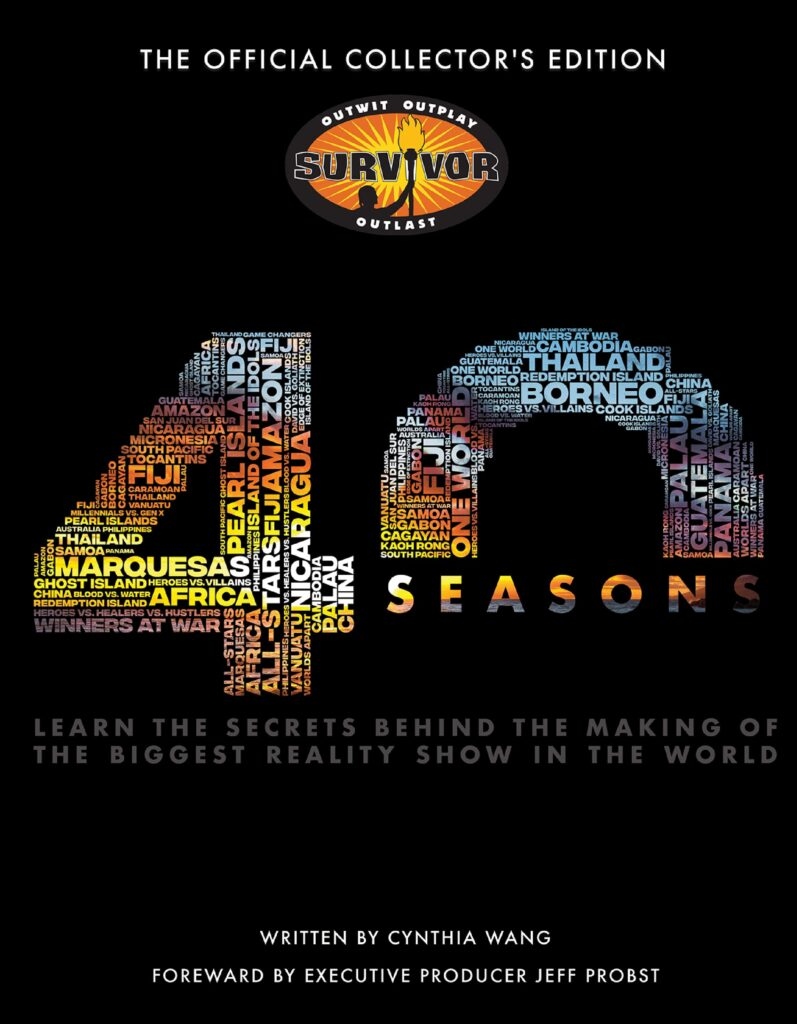 Survivor40-Cover-9a
